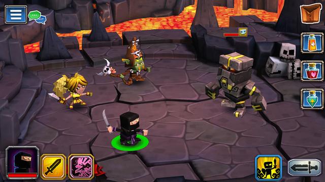 dungeon-boss