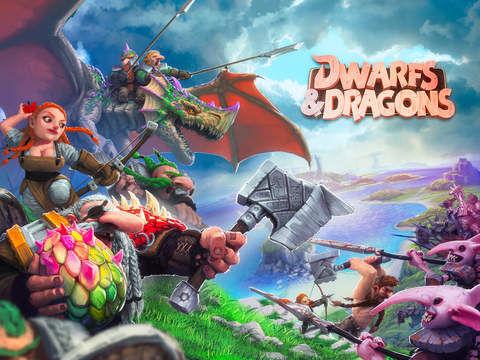 dwarfs-dragons