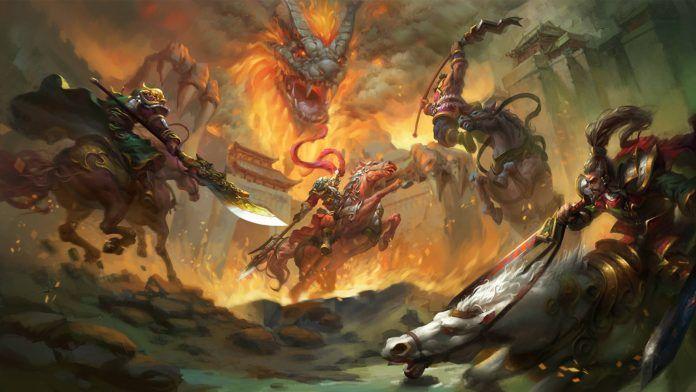 dynasty-dragons-trucchi