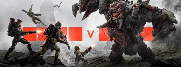 evolve-trailer-behemoth-4-nuovi-cacciatori