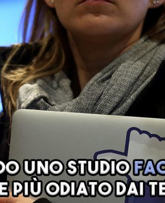 America Facebook perdita utenti