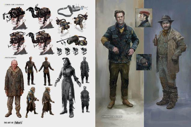 fallout-4-artwork-libro-ufficiale