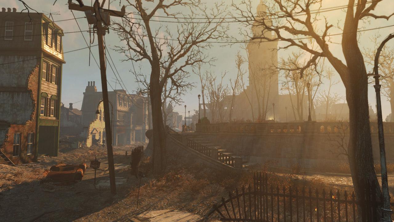 fallout-4-recensione-grafica