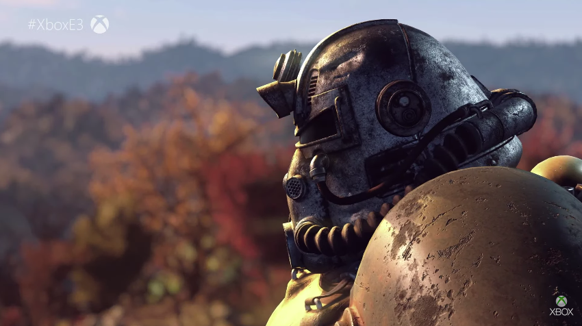 fallout 76 screenshot e3 2018