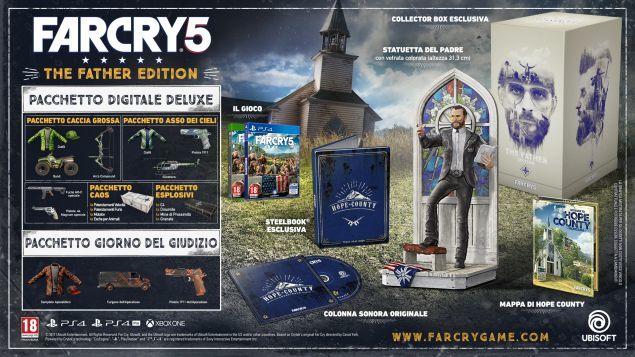 far-cry-5-annunciate-le-collector-s-edition