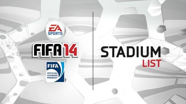 fifa-14-stadium-list
