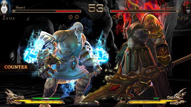 fight-of-gods-steam-accesso-anticipato