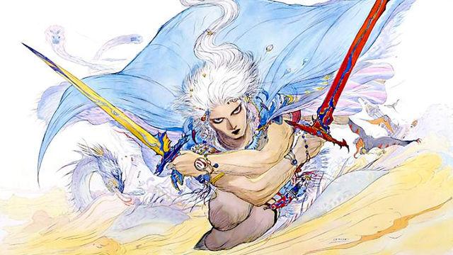 final-fantasy-un-tributo-all-illustratore-yoshitaka-amano