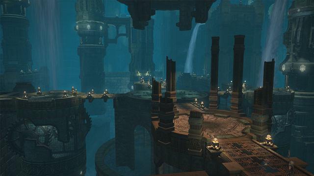 final-fantasy-xiv-dungeon