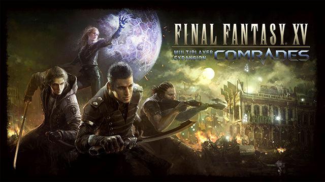 final-fantasy-xv-nel-nuovo-trailer-di-comrades-c-e-un-ospite-d-eccezione