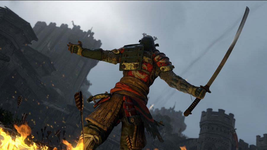 For Honor - E3 -Problemi -Soluzione - Server -Marching Fire - Orochi