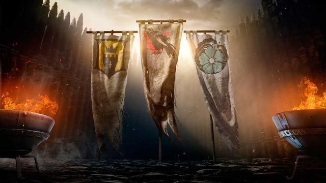 for-honor-hero-series