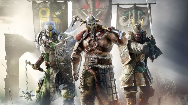 for-honor-nuovo-weekend-gratuito