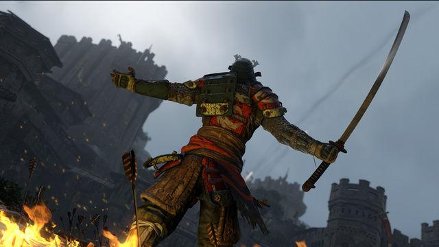 for-honor-trailer-samurai