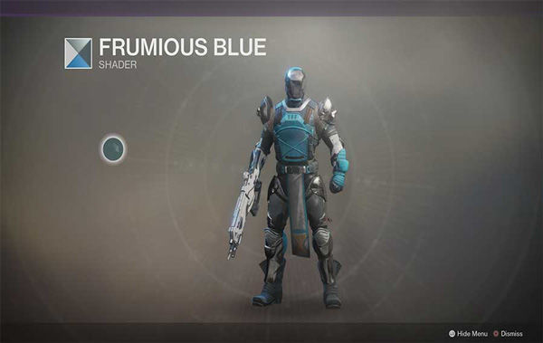 frumious-blue-destiny-2-shader