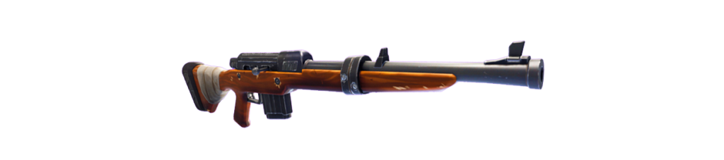 Fortnite guida armi fucile da caccia