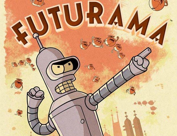 futurama-game-of-drones-annunciato