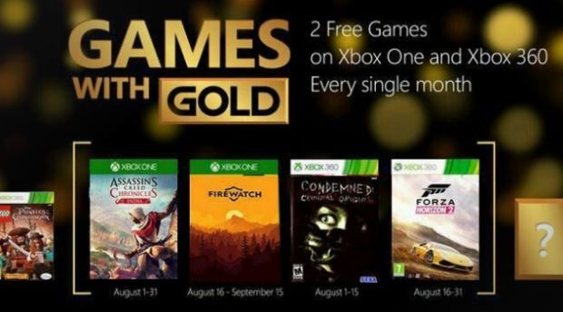 games-with-gold-agosto-rumor