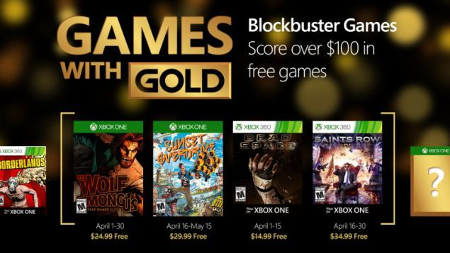 games-with-gold-giochi-gratis-aprile-2016