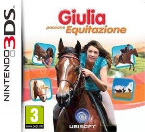 giulia-passione-equitazione