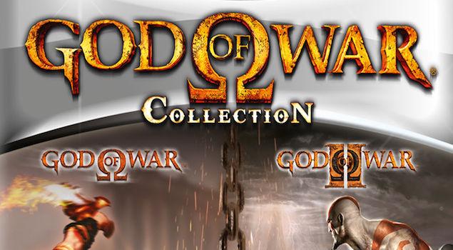 godofwarcollection