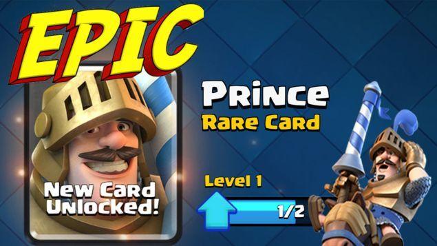guida-clash-royale-come-trovare-carta-principe