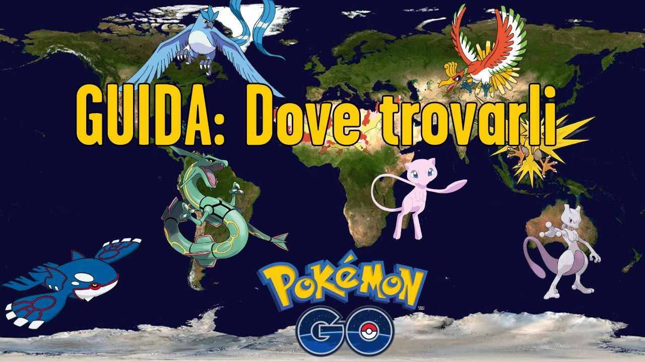 guida-pokemon-go-dove-trovare-pokemon