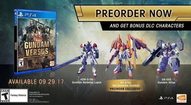 gundam-versus-pre-order