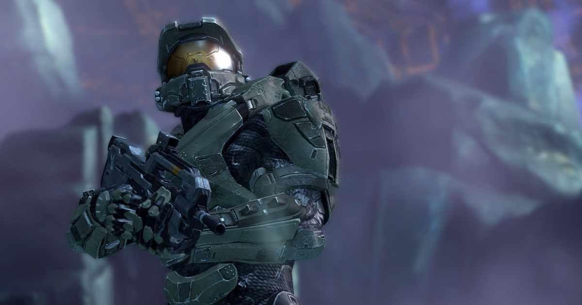 Halo serie tv showtime steven spielberg cover