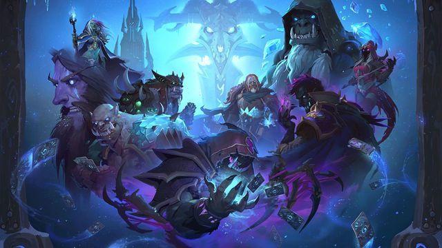 hearthstone-i-cavalieri-del-trono-di-ghiaccio