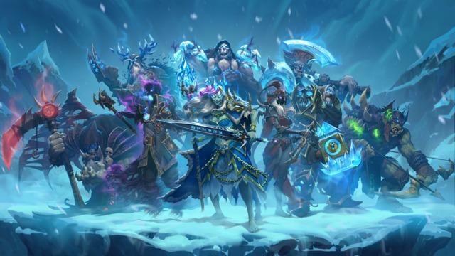 hearthstone-i-cavalieri-del-trono-di-ghiaccio-data