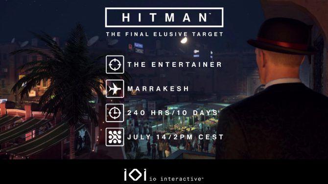 hitman-26esimo-e-ultimo-elusive-target-online-da-oggi