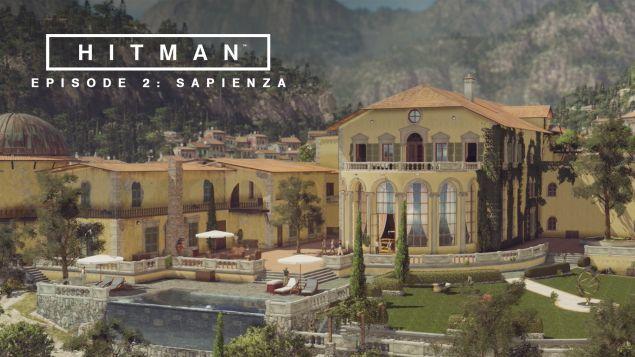 hitman-trailer-lancio-episodio-2-sapienza