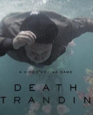 death stranding meme