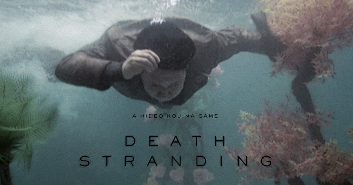 Death Stranding sarà un single-player con componenti online