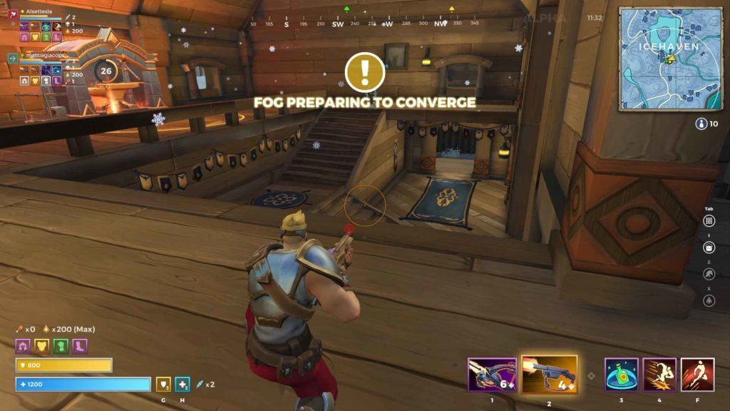 Realms Royale guida forge