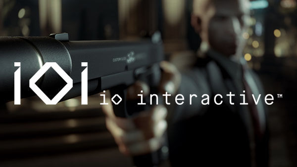 io-interactive-hitman