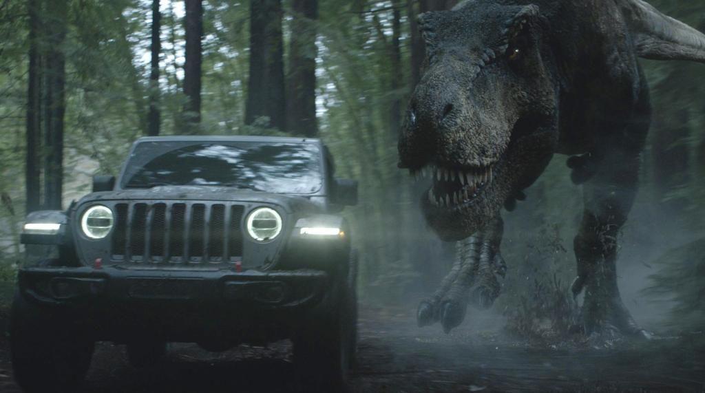 Jurassic World Evolution, come sbloccare le skin delle Jeep