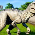 guida jurassic world evolution