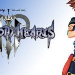 kingdom hearts 3 data d'uscita