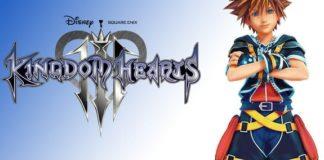 kingdom hearts 3 data d'uscita