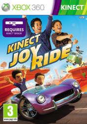 kinect-joyride