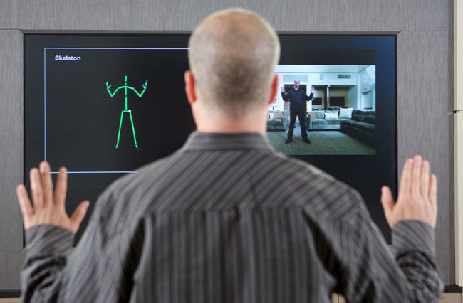kinect-nelson