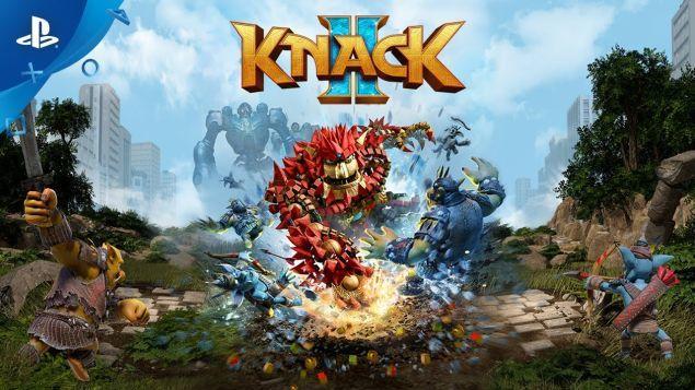 knack-2-primo-video-gameplay