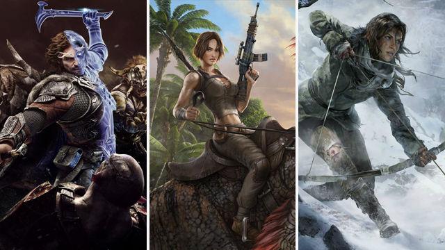 la-terra-di-mezzo-l-ombra-della-guerra-ark-survival-evolved-e-rise-of-the-tomb-raider-supportano-xbox-one-x