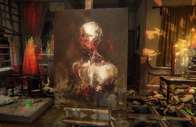 layers-of-fear-critica-promuove-pieni-voti