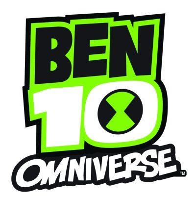 logo-ben-10-omniverse