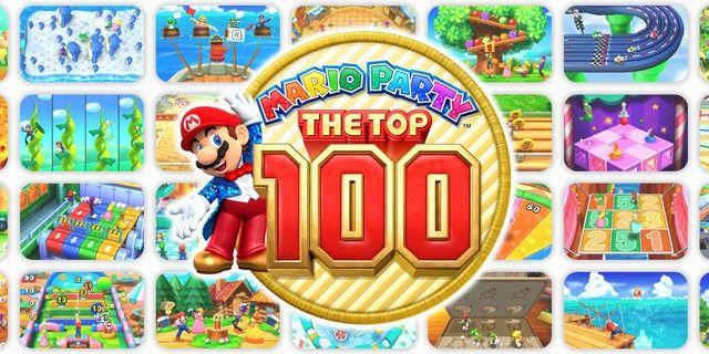 mario-party-the-top-100-recensione