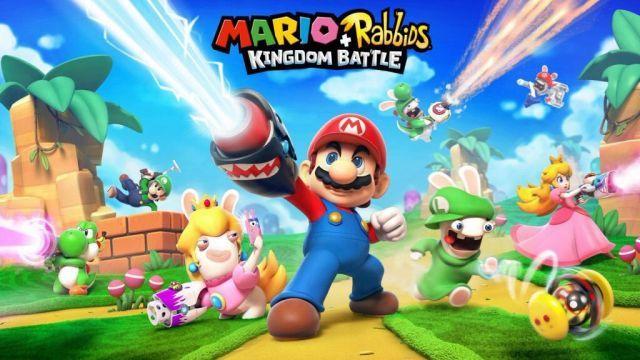 mario-rabbids-kingdom-battle-accolade-trailer-di-lancio