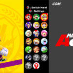 Mario Tennis Aces guida per sbloccare personaggi e campi da gioco